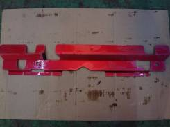 Дефлектор радиатора. Subaru Impreza WRX, GC8, GF8