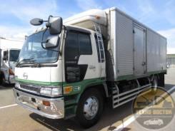 Hino Ranger. , 8 000 куб. см., 7 000 кг. Под заказ