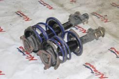 Амортизатор. Nissan Silvia, S15, S14