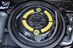 Колесо запасное. Porsche Cayenne, 977