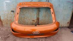 Крышка багажника. Audi Q3