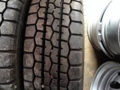 Dunlop SP LT 21. Всесезонные, 2014 год, износ: 5%, 6 шт