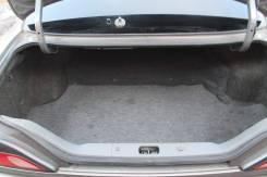 Обшивки багажника Silvia S15. Nissan Silvia, S15