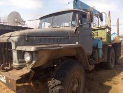 Урал 375. Продам грузовик , 7 000 куб. см., 8 000 кг.