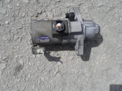 Стартер. Honda Stream, RN1 Двигатель D17A