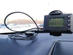 Sumomoto Cheetah GPS Lap Timer
