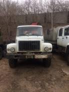 ГАЗ-33081 Егерь II. Газ 3308 Садко Егерь2 с кму 4х4 кран-манипулятор, 4 750 куб. см., 1 500 кг.