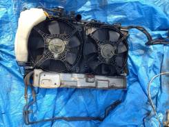 Радиатор акпп. Subaru Impreza WRX, GG, GDB, GDA, GD, GGB, GGA Subaru Forester, SG5, SG