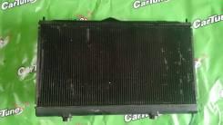 Радиатор охлаждения двигателя. Mitsubishi GTO, Z15A, Z16A. Под заказ