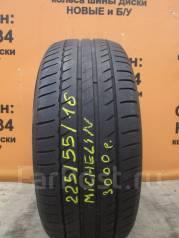 Michelin Primacy HP. Летние, 2014 год, износ: 20%, 1 шт