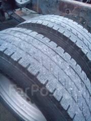 Bridgestone Blizzak W979. Зимние, без шипов, 2014 год, износ: 70%, 6 шт