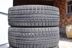 Bridgestone Blizzak Revo2. Всесезонные, 2009 год, износ: 20%, 4 шт