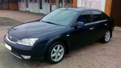 Ford Mondeo. 1 8