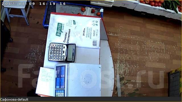 Установка, Монтаж, Продажа систем видеонаблюдения. Частное ЛИЦО.