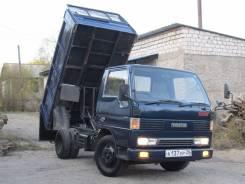 Mazda Titan. Продам самосвал , категория ''B'', рессоры сверху., 3 500 куб. см., 2 000 кг.