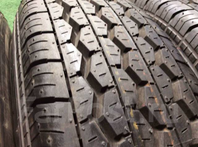 175R14LT Bridgestone летние новые с дисками. (1401158). x14 5x114.30