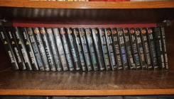Книги серии S. T. A. L. K. E. R (Stalker)