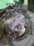 Двигатель в сборе. Honda Stepwgn, RK5, RK6, RK3, RK4, RK1, RK2 Двигатель R20A