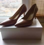 Туфли-лодочки. 37, 38
