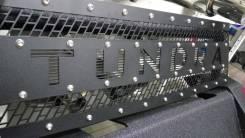 Решетка радиатора. Toyota Tundra, USK51, GSK51, GSK50, USK56 Двигатели: 3URFE, 1GRFE