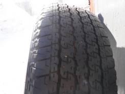 Bridgestone Dueler H/T D840. Летние, износ: 10%, 2 шт