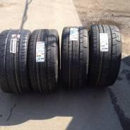 Bridgestone Potenza RE070R. Летние, без износа, 4 шт