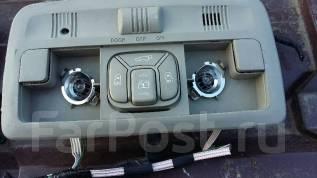 Блок управления люком. Toyota Tarago, ACR50, GSR50 Toyota Previa, ACR50, GSR50 Toyota Estima, ACR50, ACR50W, ACR55, ACR55W, AHR20, AHR20W, GSR50, GSR5...