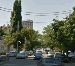 Продам угловой участок в г. Краснодаре. собственность, электричество, вода, от агентства недвижимости (посредник)
