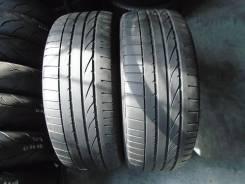 Bridgestone Potenza RE050A. Летние, 2010 год, износ: 10%, 2 шт