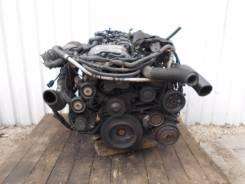 Двигатель в сборе. Jeep Grand Cherokee Jeep Cherokee