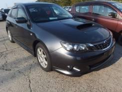 Subaru Impreza GH 2007- 2012 в разбор. Subaru Impreza, GH