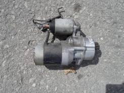 Стартер. Nissan Elgrand, E51 Двигатель VQ35DE