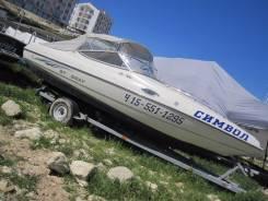 Stingray. Год: 2004 год, двигатель подвесной, бензин