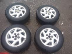 Колеса R15 5x114,3. 6.5x5 5x114.30 ET-50