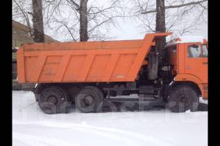 Камаз. Продаётся грузовик , 11 760 куб. см., 20 000 кг.