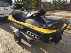 BRP Sea-Doo. 260,00 л.с., Год: 2012 год