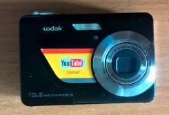 Kodak Easyshare C180. 10 - 14.9 Мп, зум: 3х