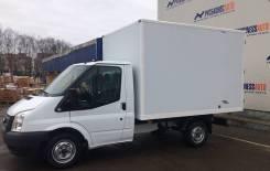 Ford Transit. Продам изотермический фургон 3227ЕР, 2 200 куб. см., 700 кг.