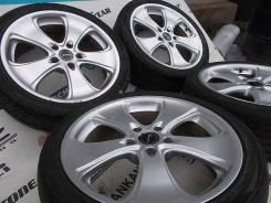 Bridgestone Lowenzahn. 7.5x18, 5x114.30, ET48, ЦО 70,0мм.