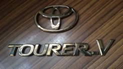 Эмблема. Toyota Cresta, JZX90 Toyota Mark II, JZX90 Toyota Chaser, JZX90