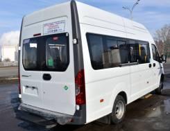 ГАЗ Газель Next. Газель Некст автобус, 2 800 куб. см., 16 мест