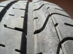 Pirelli P Zero Rosso. летние, 2013 год, б/у, износ 20%