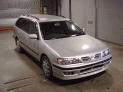Nissan Primera. WHP11, SR20DE
