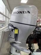 Honda. 100,00л.с., 4х тактный, бензин, нога L (508 мм), Год: 2017 год