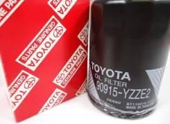 Фильтр масляный. Toyota: Corolla Verso, Ipsum, Sports, Town Ace Noah, Noah, RAV4, Mark X Zio, Aygo, Dyna, Matrix, Lite Ace, Toyoace, Highlander, Sai...