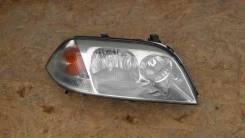 Фара. Acura MDX Honda MDX, YD1, CBA-YD1, UA-YD1 Двигатель J35A