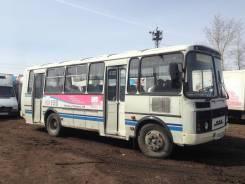 ПАЗ 4234. Автобус , 2006 г., 4 750 куб. см.