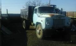 ГАЗ 53. Продается , 4 250 куб. см., 7 000 кг.