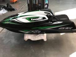 Kawasaki. 160,00л.с., Год: 2017 год