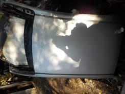 Крыша. Chevrolet Aveo, T250